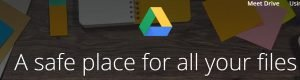 google drive for new freelance writers productivity writing