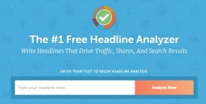 coschedule headline checker new freelance writer writing productivity headlines